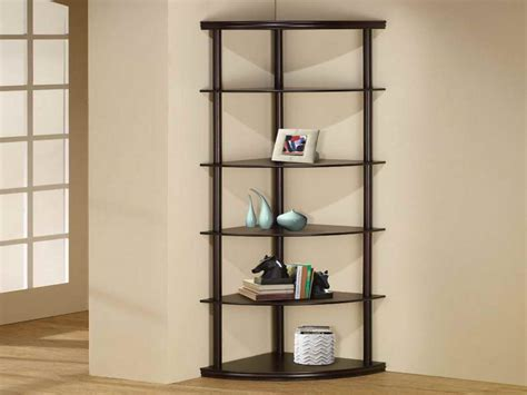 corner bookshelf ikea efficient interior storage homesfeed