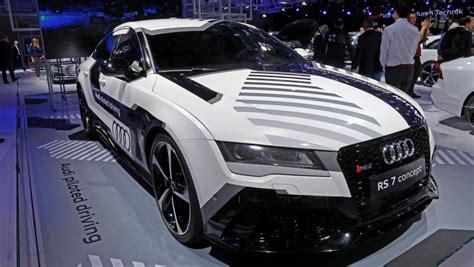 voiture de sport 2016 la voiture du futur au mondial de l auto 2016 rfi