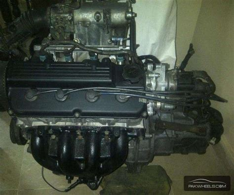 Suzuki Engine For Sale Suzuki Baleno G13b Sohc Engine For Sale For Sale In