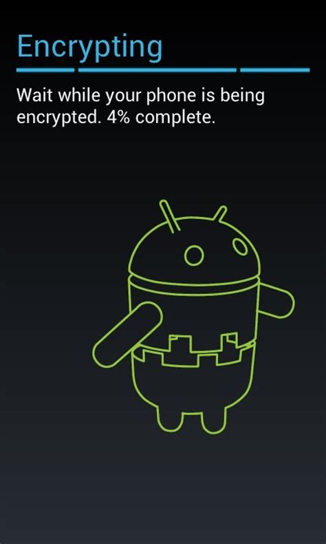 Are Android Phones Encrypted By Default by Android Encryption And Decryption Tutorial Read