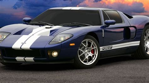 Ford Gt40 Price by Ford Gt40 Engine