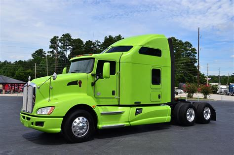 Kenworth Trucks For Sale In Ga