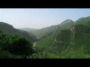 breathtaking scenery breathtaking scenery of yuntai mountain china org cn