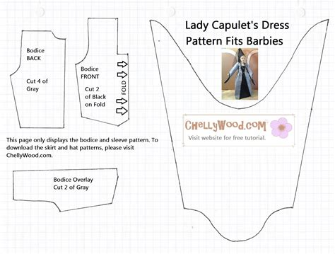 clothes patterns pattern page chelly wood