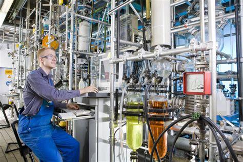 Anschreiben Bewerbung Ausbildung Biologielaborant Produktionsfachkraft Chemie Ausbildung