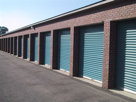 Storage Units financial projections prove self storage is a great