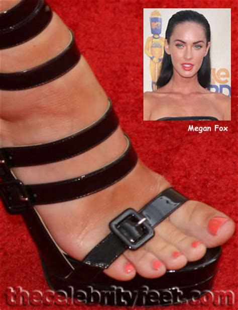 megan fox feet | budbrad113 | flickr