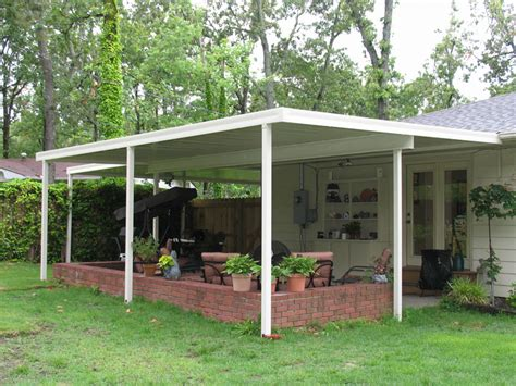 Patio Covers Carports Patio Covers In New Orleans Louisiana Home
