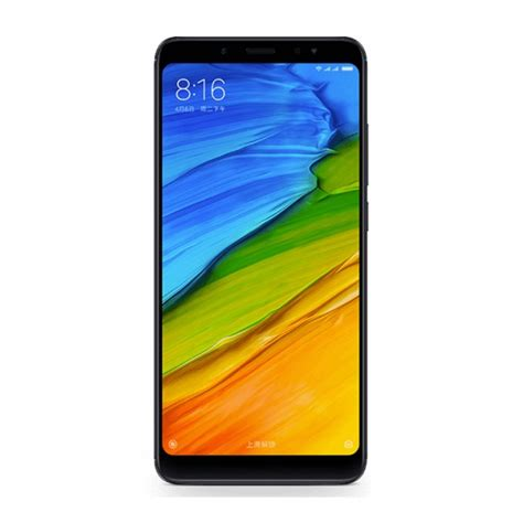 Xiaomi Mi Note 2 Ram 4gb Rom 64gb buy xiaomi redmi note 5 4gb ram 64gb rom official global