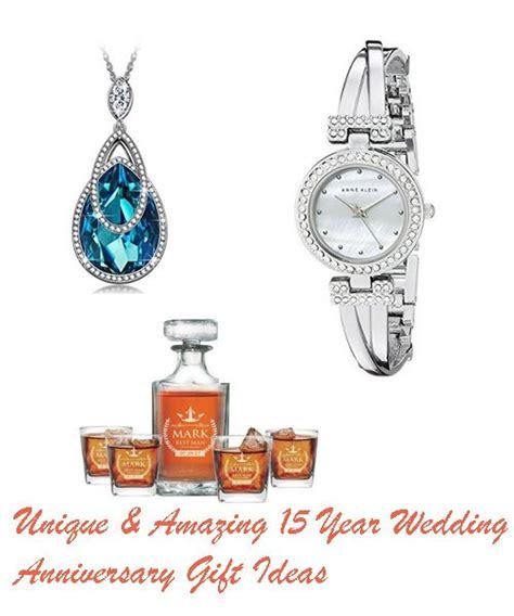 Wedding Anniversary Ideas 15 Years by 15 Year Wedding Anniversary Gift Sang Maestro