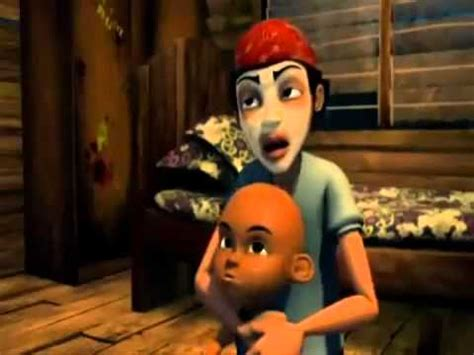 film upin ipin terompah opah full upin ipin geng the movie part 8 youtube