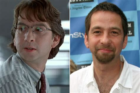 david herman behind the voice actors see the cast of office space then and now