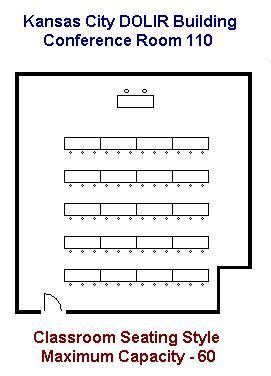 kansas city dolir building room 110 | missouri office of
