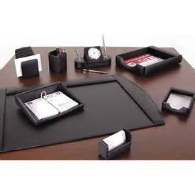 Home Office Desk Top Accessories Accessories Furnishings Desk Accessories Leather