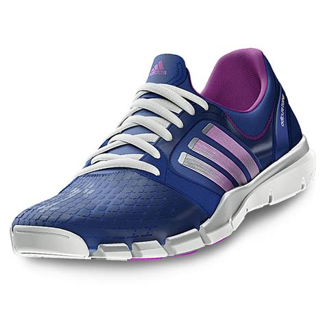 adidas training shoes adidas lady adipure trainer 360 cross training shoes 38