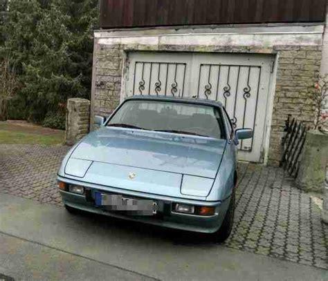 Porsche H Kennzeichen by Porsche 924 2 0 Oldtimer H Kennzeichen T 220 V 04 Porsche