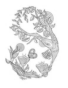 calming coloring pages a calm coloring book