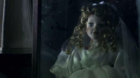 porcelain doll disease dementia review phantoms in paradise