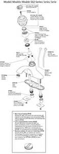 delta 470 faucet parts diagram delta bath faucet parts