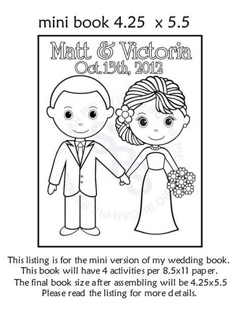 69 best wedding activity book images on pinterest 485 best images about shower wedding ideas on pinterest