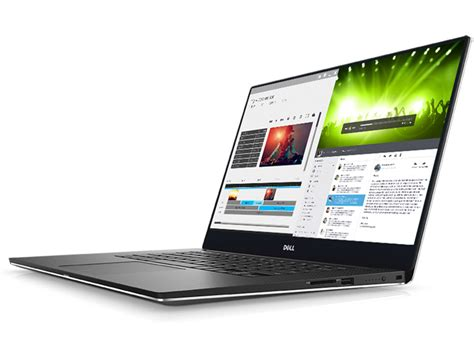 Dell XPS 15 2017 9560 (7300HQ, Full HD) Notebook Review