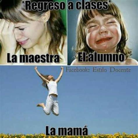 imagenes comicas regreso a clases regreso a clases se burlan con memes del inicio de nuevo
