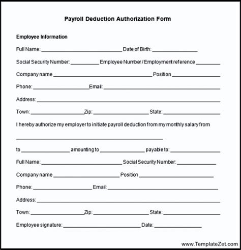 sample volunteer application form template