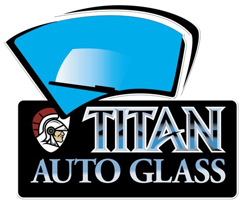 titan auto glass repair windshield replacement