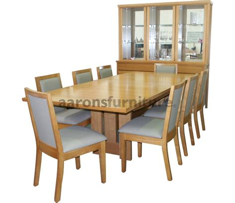 Www Aarons Furniture by Aarons Furniture Dining Tables Benchwright Extending