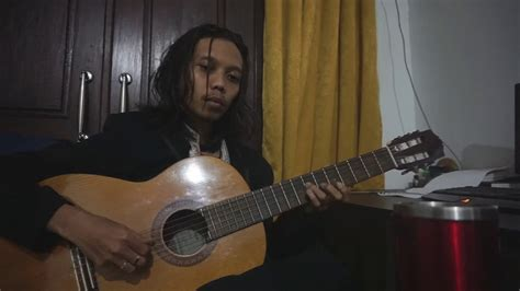 tutorial gitar zona nyaman guitarvlog chord tutorial dari lagu fourtwenty zona