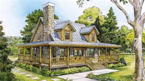 metal house plans with wrap around porch beautiful country home w wrap around porch hq plans