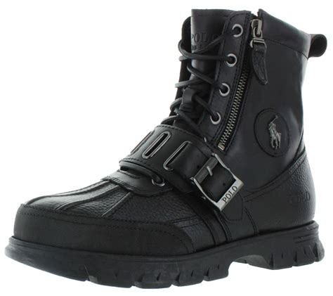 ralph polo boots mens polo ralph andres iii s ankle hiking boots