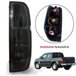 Nissan Navara Rear Light Fits Nissan Frontier Navara Tekna D40 Light Rear L