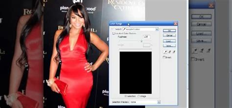 tutorial photoshop remove clothes how to change a dress color using photoshop 171 photoshop