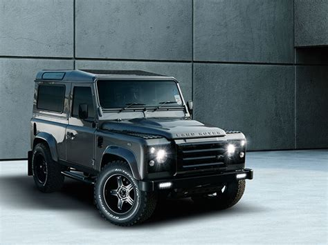 Twisted Land Rover Defender The French Edition King Of