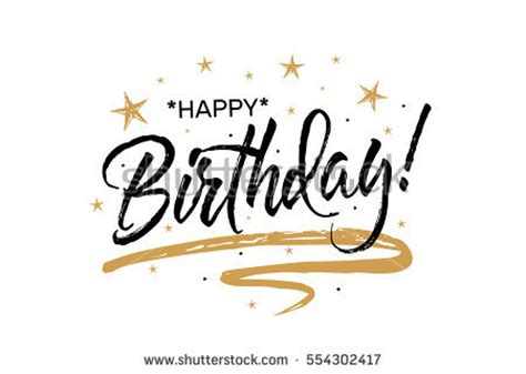 happy birthday wishes text design happy birthday stock images royalty free images vectors