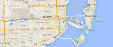 Maps Miami by Enrique Iglesias By Ella Kitterman Thinglink