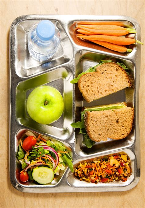 pack  lunch healthy lunch ideas