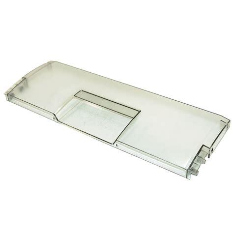 genuine beko freezer drawer front 4331795000 ebay