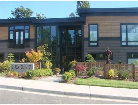 kirkland home exterior on behance