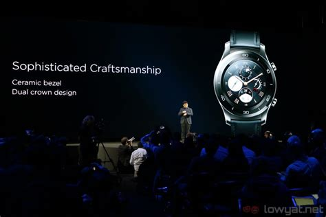 MWC 2017: Huawei Watch 2 Goes Official, Coming To Malaysia In May