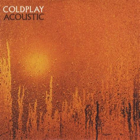 coldplay cover album acoustic ep viva coldplay brasil