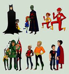Young Justice Season 1 Episode 1 » Home Design 2017