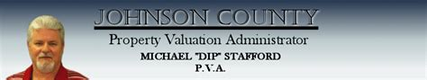 johnson county property valuation administrator