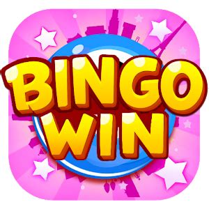 bingo win: play bingo with friends! android apps on