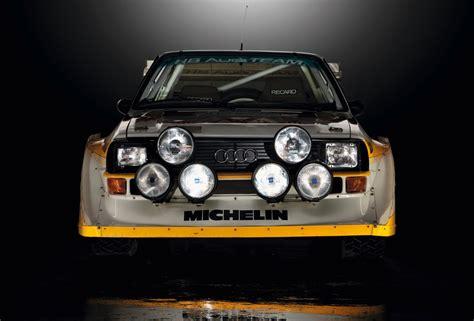 1985 audi sport quattro s1 audi supercars net