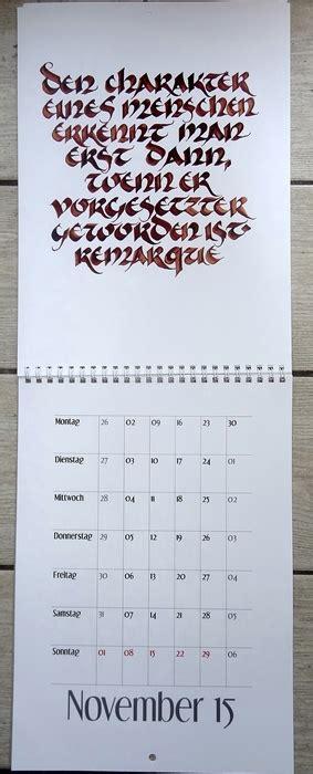 Kalender 2015 Druckversion Kalender 2015