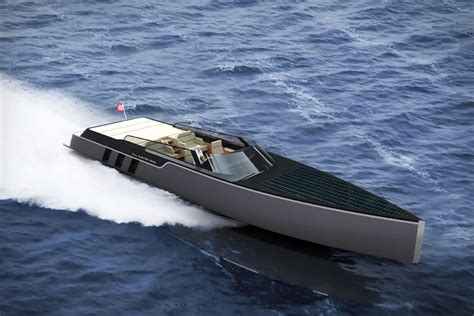electric boat interview questions the electric boat concept powered by twin tesla model s motors