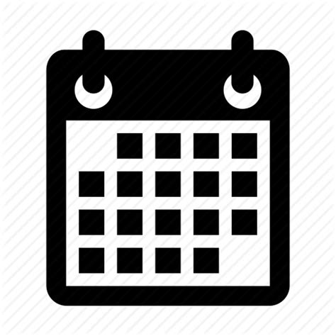date symbol appointment calendar date day event month schedule