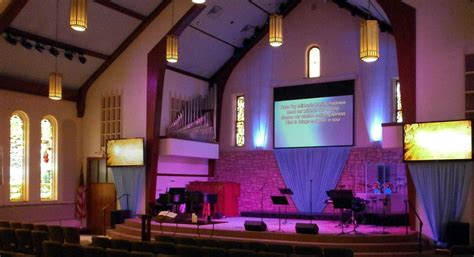 led stage lighting for churches 18 amazing led lighting ideas for your project